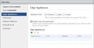 edge appliance